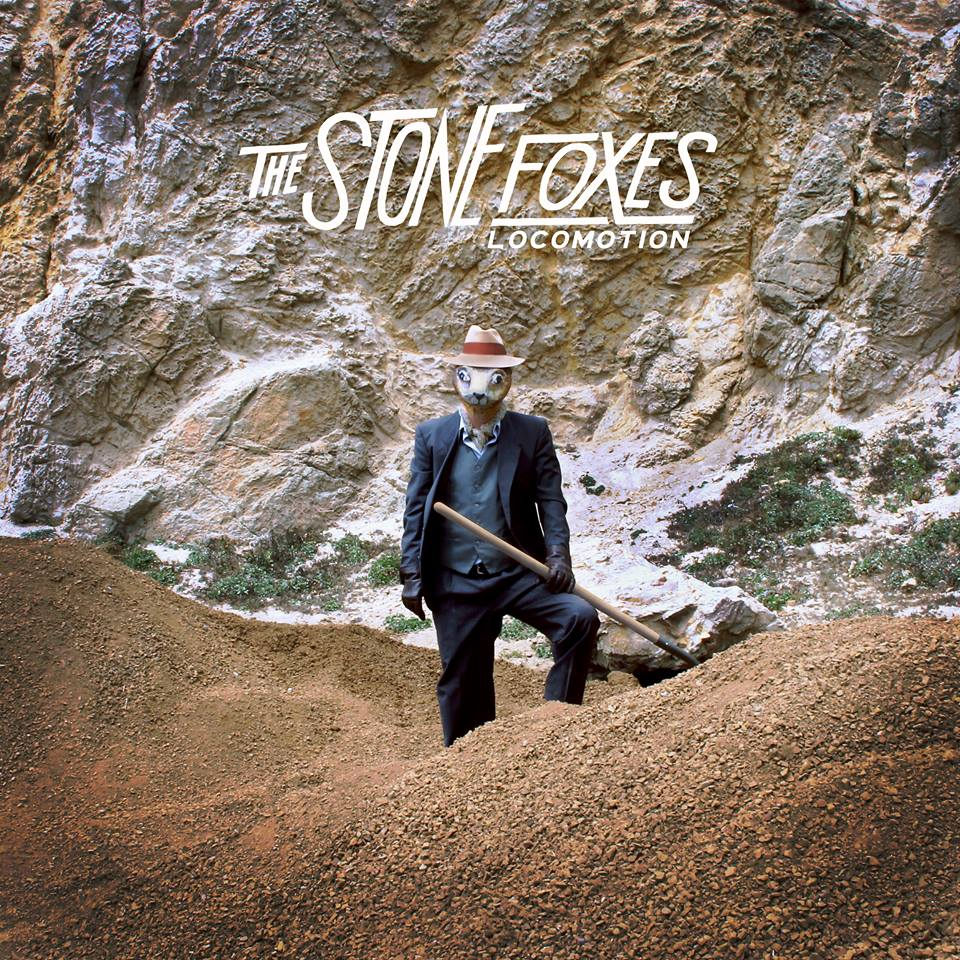 the stone foxes locomotion