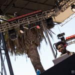 XXYYXX @ Treasure Island Music Festival 2014 Saturday, by Daniel Kielman
