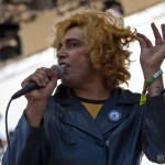 The Growlers @ Treasure Island Music Festival 2014 Sunday, by Daniel Kielman