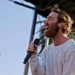 Chet Faker @ Treasure Island Music Festival 2014 Sunday, by Daniel Kielman