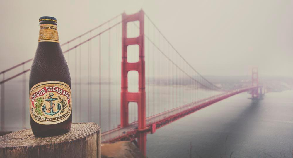 Anchor Brewing Company