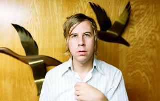 John Vanderslice (The Native Sound)
