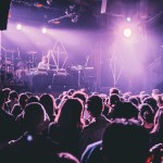 Soulection at The Catalyst, by Comet West