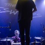 The Griswolds at The Independent, by Brittany O'Brien