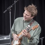 Mac Demarco at Outside Lands, by Martin Lacey