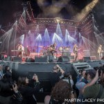 Mumford and Sons at Outside Lands, by Martin Lacey