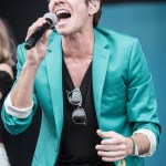 Nate Ruess at Outside Lands, by Martin Lacey