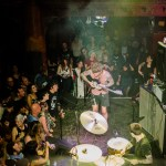 Thee Oh Sees at the Great American Music Hall, by Brittany O'Brien