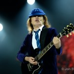 ACDC at AT&T Park, by Jon Bauer