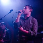 Picture Atlantic at the Rickshaw Stop, by Brittany O'Brien