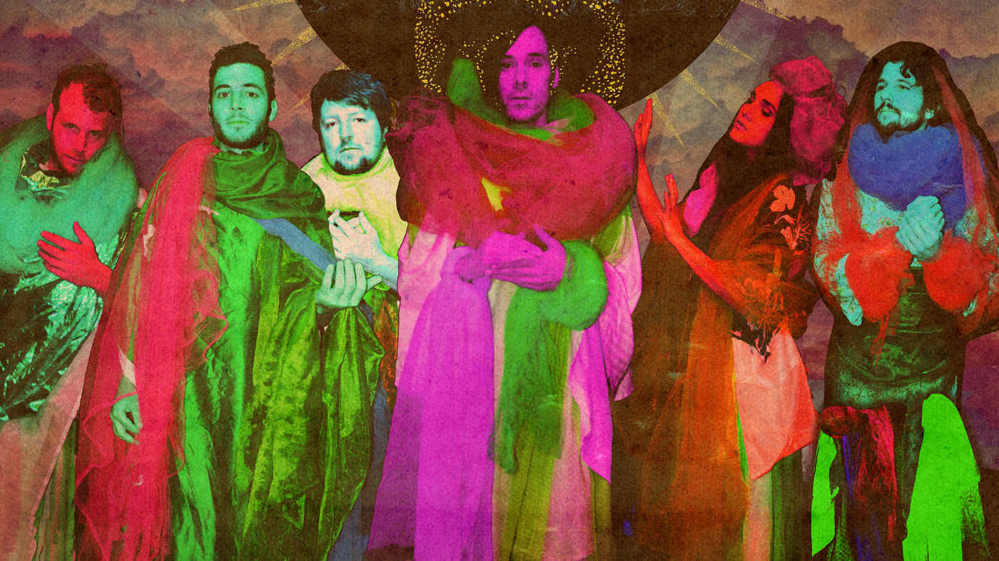 Of Montreal.