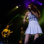 MisterWives at The Fillmore, by Brittany O'Brien