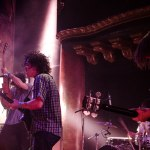 The Districts at the Great American Music Hall, by Brittany O'Brien