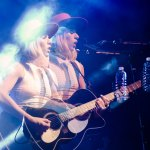 ZZ Ward at The Fiillmore, by Brittany O'Brien