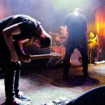 We Were Promised Jetpacks at the Great American Music Hall, by Brittany O'Brien
