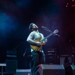 Foals at Oracle Arena NSSN, by Brittany O'Brien