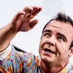 Future Islands Best of 2015, by Paige Parsons