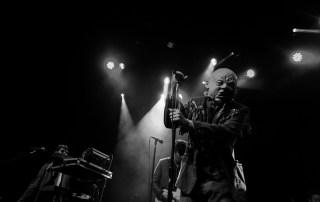 Ty Segall at the Fillmore, by Brittany O'Brien