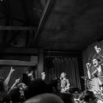 The Thermals at Brick and Mortar Music Hall, by Ian Young