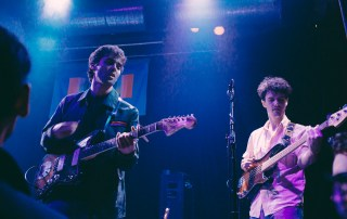 Day Wave at The Rickshaw Stop for Noise Pop 2016, by Sara Uduwela