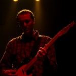 American Football at the Regency Ballroom for Noise Pop 2016, by Mike Rosati