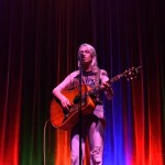Phoebe Bridgers at the Swedish American Hall, by Jon Bauer