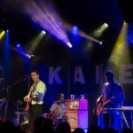 Kaleo at The Independent, by Ian Young