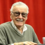 Stan Lee Silicon Valley Comic Con at the San Jose Convention Center, by Jon Bauer