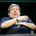 Steve Wozniak Silicon Valley Comic Con at the San Jose Convention Center, by Jon Bauer
