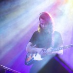 Wilsen at The Fillmore, by Jessica Perez
