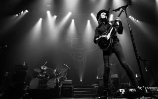 James Bay at The Fox Theater, by Robert Alleyne