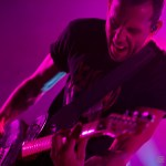 M83 at the Fox Theater, by Daniel Kielman