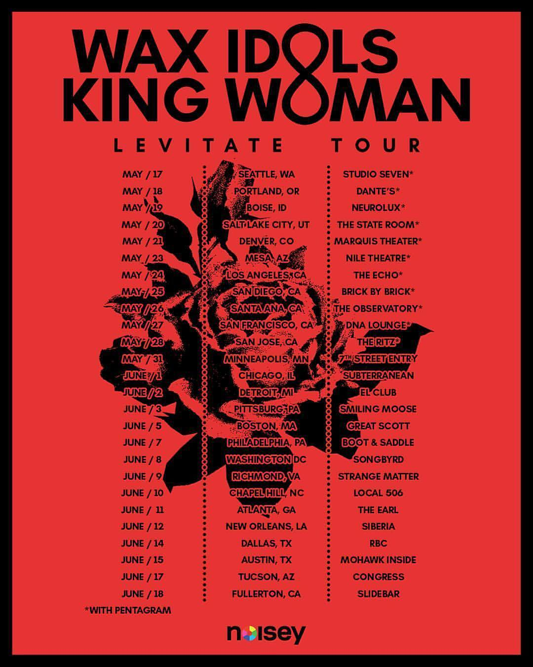 kingtour