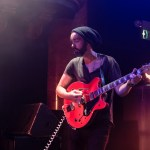 Big Black Delta at the Great American Music Hall, by Ian Young