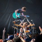 Black Pistol Fire at BottleRock Napa Valley 2016, by Jon Ching