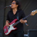 Dangermaker at BottleRock Napa Valley 2016, by Jon Ching
