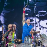 Red Hot Chili Peppers at BottleRock Napa Valley 2016, by Jon Ching