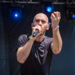 X Ambassadors at BottleRock Napa Valley 2016, by Jon Ching