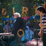 Lyres at Burger Boogaloo, by Jon Ching