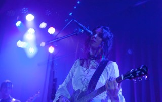 Chelsea Wolfe at The Chapel, by Kristin Cofer