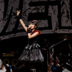 Babymetal at the Regency Ballroom, by Ian Young
