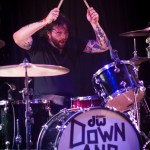 Down and Outlaws at the Great American Music Hall, by Jon Ching