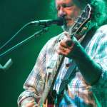 Widespread Panic at the Fox Theater, by Joshua Huver