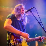 Jesus Sons at the Great American Music Hall, by Jon Ching
