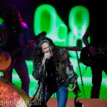 Steven Tyler at The Masonic, by Ria Burman