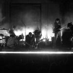 Explosions In The Sky at the Mountain Winery, by Joshua Huver