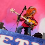 The Muppets' Dr. Teeth and the Electric Mayhem at the Outside Lands Music Festival 2016, by Daniel Kielman