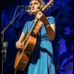Joan Shelley at The Fillmore, by Patric Carver