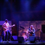 Meg Baird at Great American Music Hall, by Joshua Huver