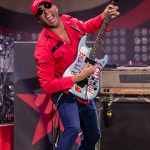 Prophets of Rage at the Shoreline Amphitheatre, By Ian Young